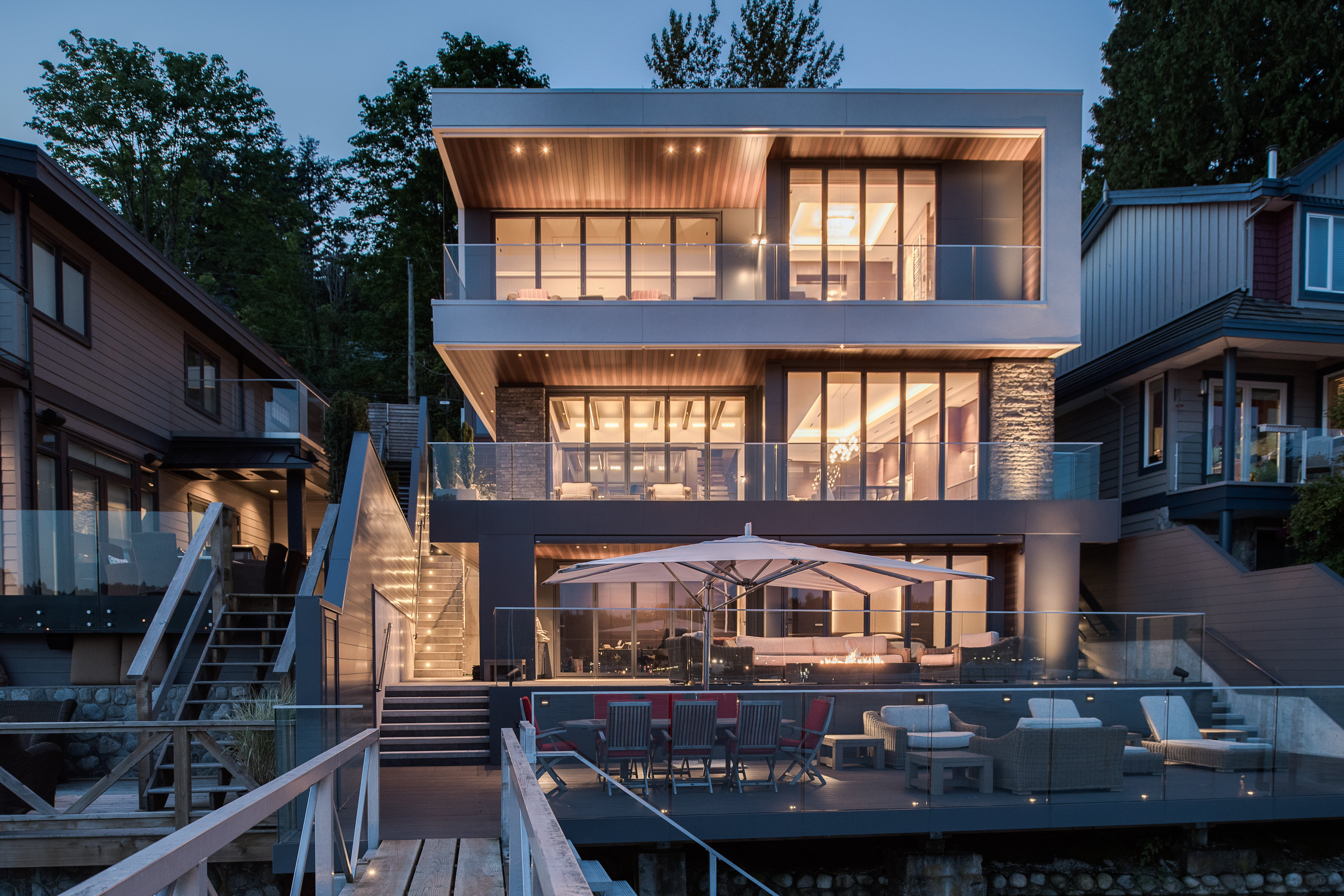 Home Slide
